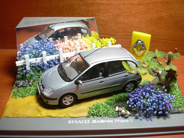 Scenic in spring scenic-1