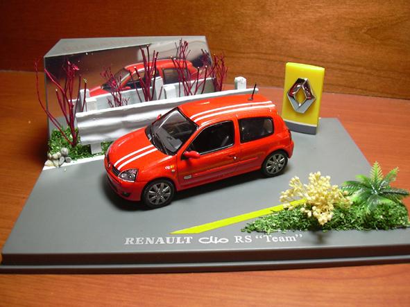 Clio RS 20060701-1