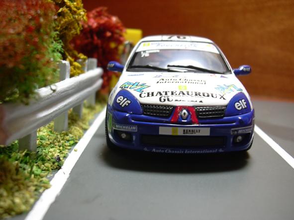 CLIO II 20061001-02
