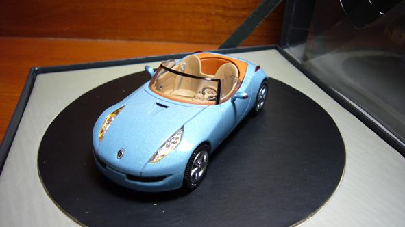 Renault concept car-WIND  01