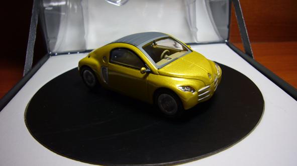 Renault concept car-FIFTIE  01