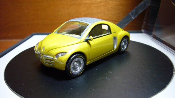 Renault concept car-FIFTIE  02