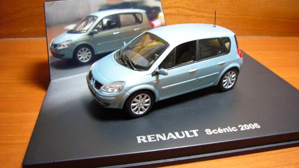 Scenic II 2006