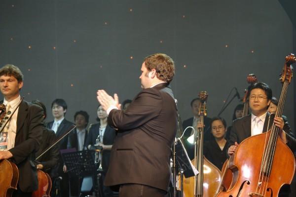 Paul in Seoul--concert 2