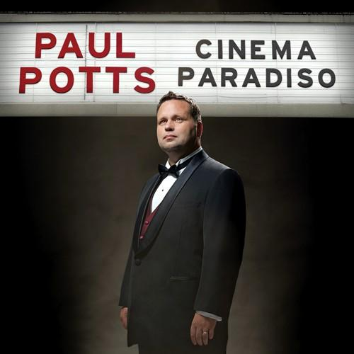 Paul第三張專輯封面