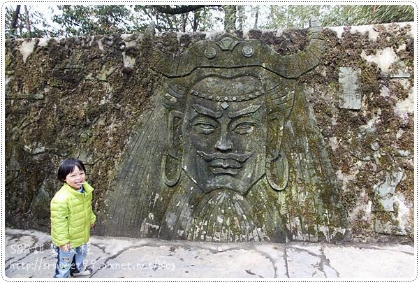 九黃山猿王洞 430
