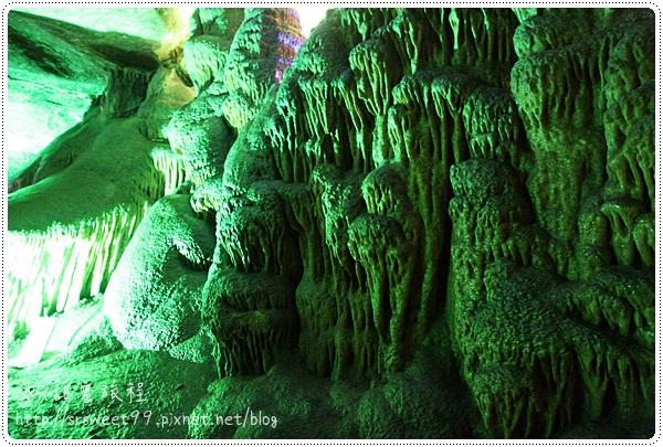 九黃山猿王洞 621