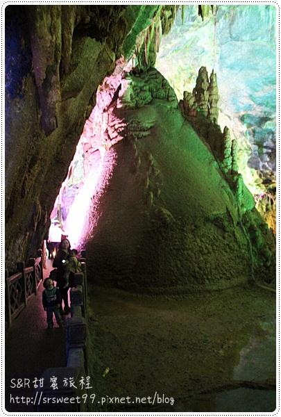 九黃山猿王洞 671