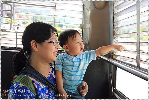 雅安碧峰峽+望魚古鎮 097