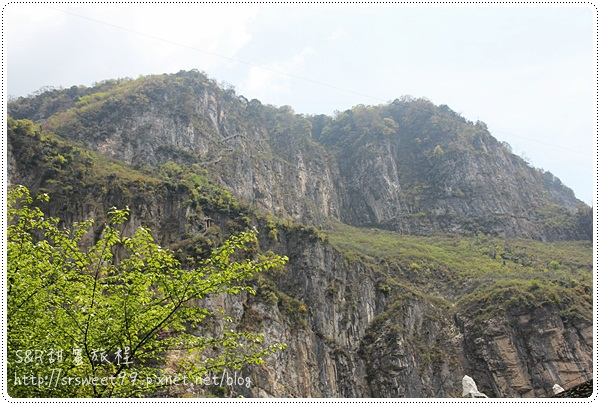 九黃山猿王洞 533