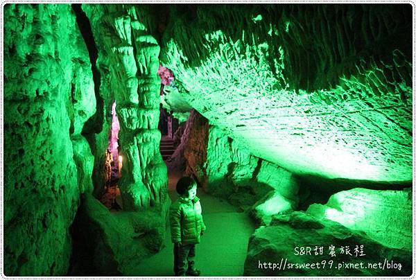 九黃山猿王洞 617