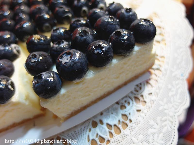 Cheesecake1 奢侈