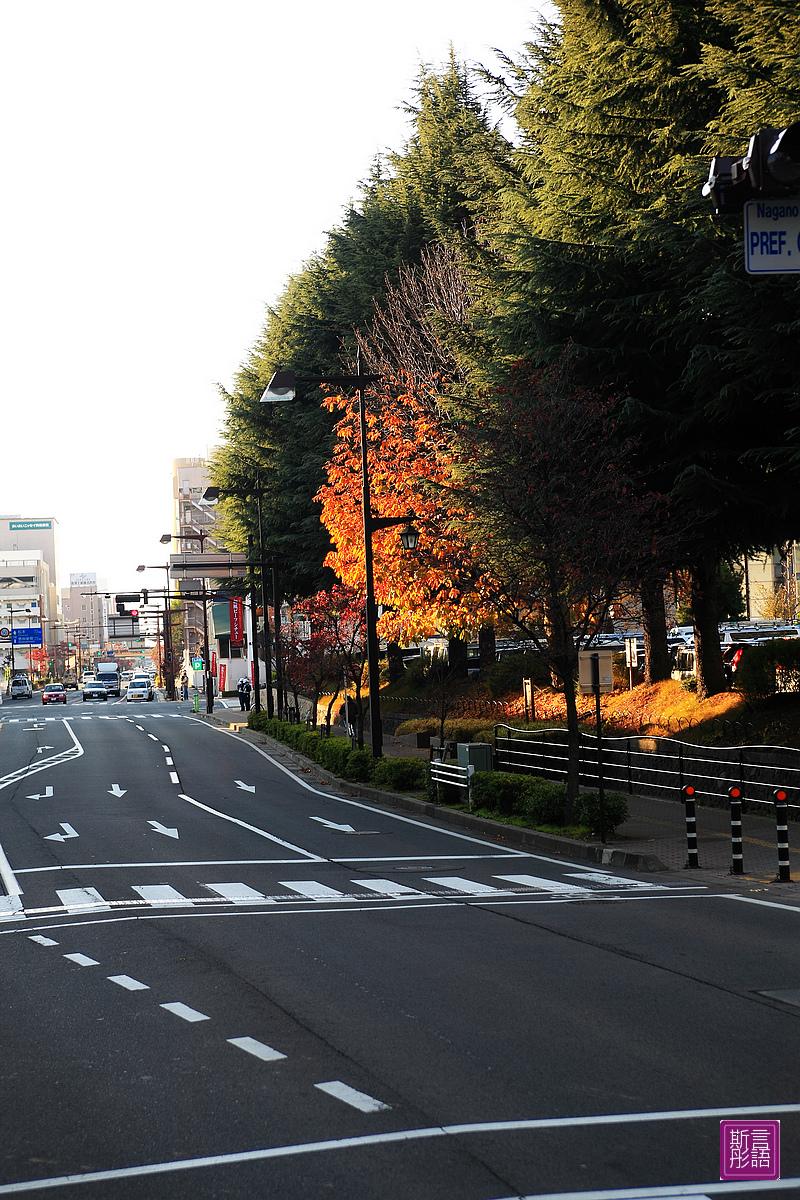日本山區美景.(01)