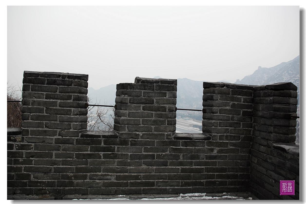 萬里長城. (69)