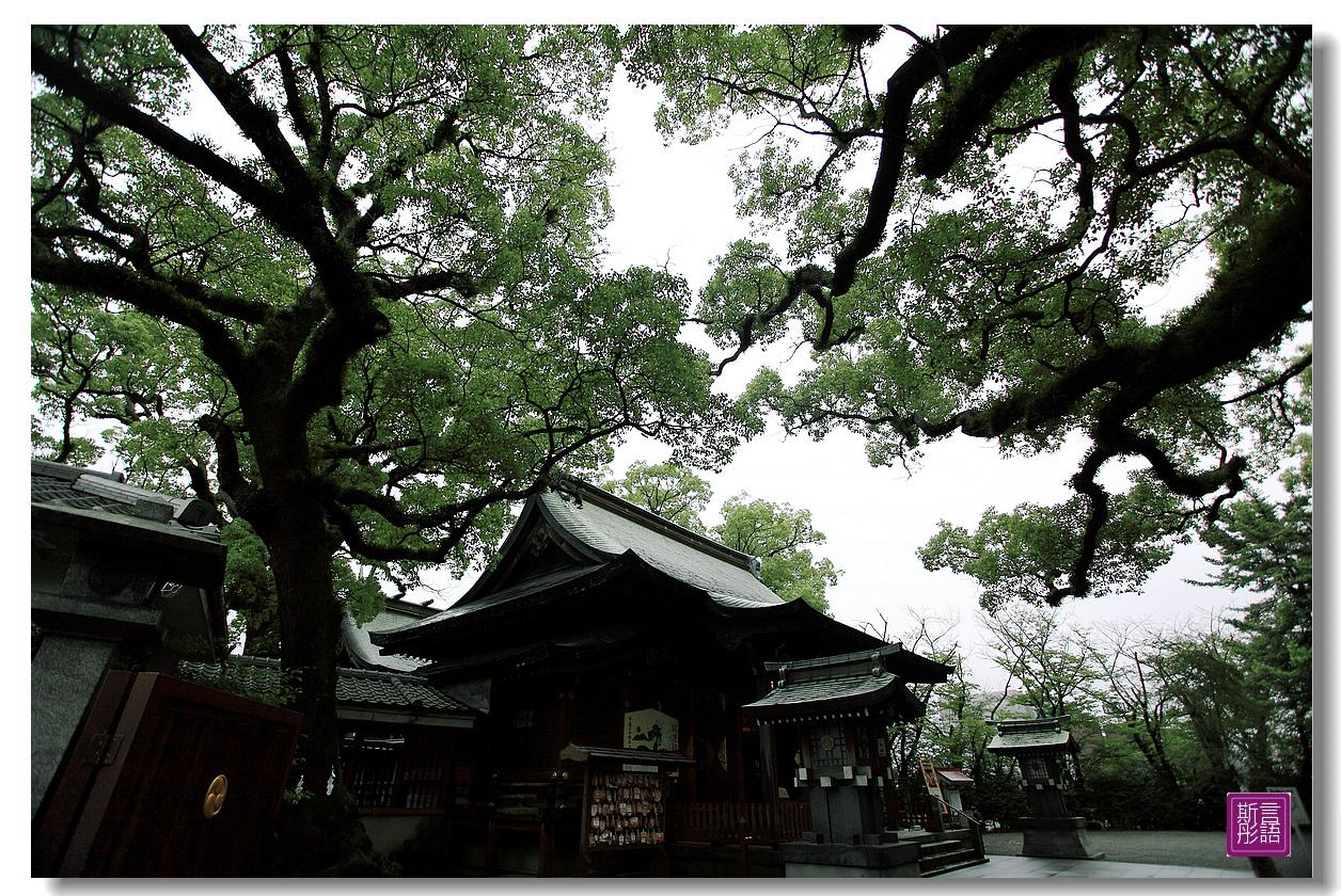北岡神社. (21)
