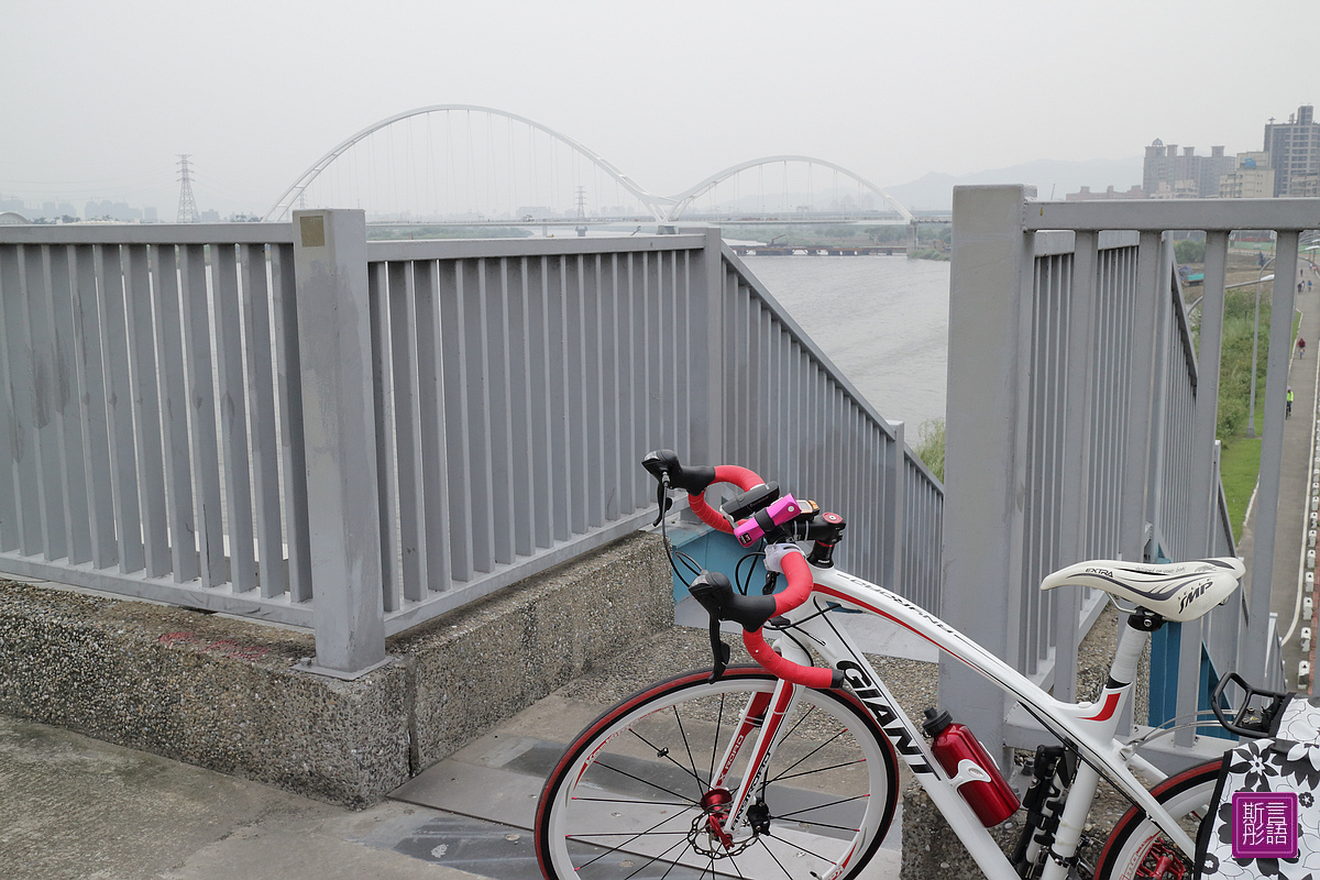 大漢溪左岸 (1)