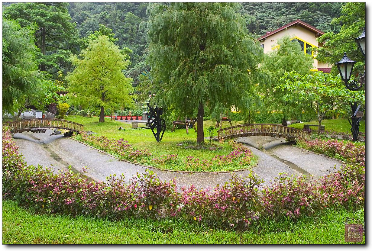 台一休閒農場午餐及遊園篇-20081109 (11)