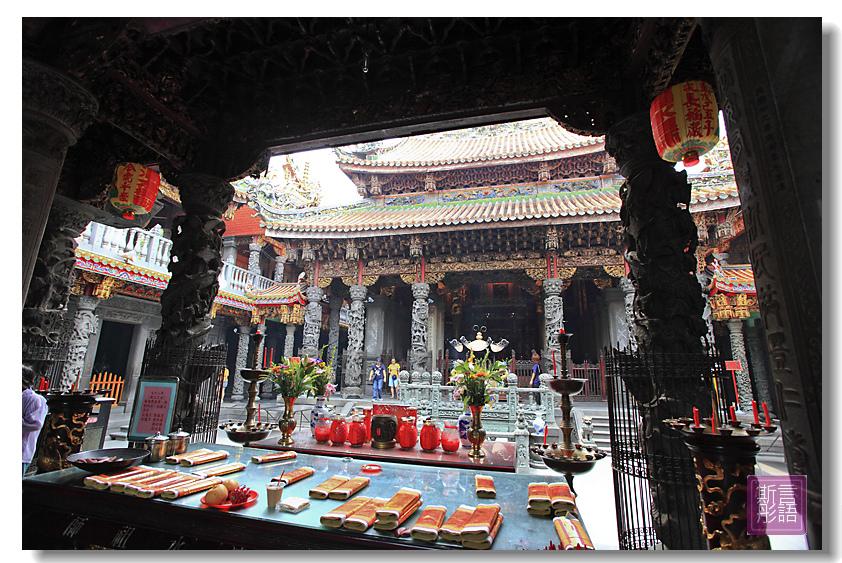 三峽祖師廟+老街 (2)