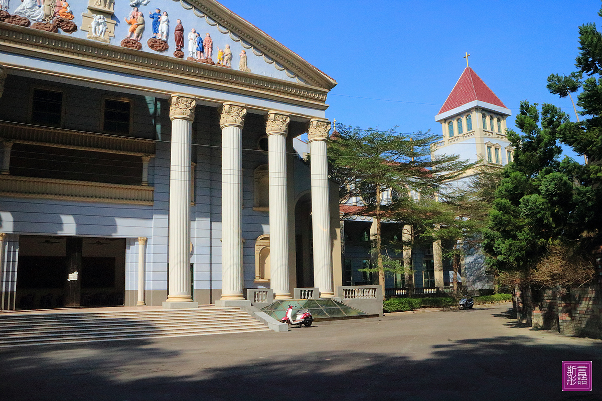 圓滿教堂 (4)
