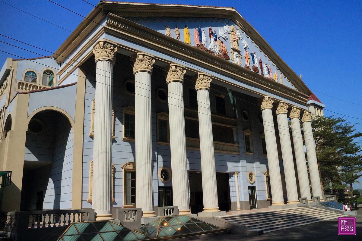 圓滿教堂 (6)