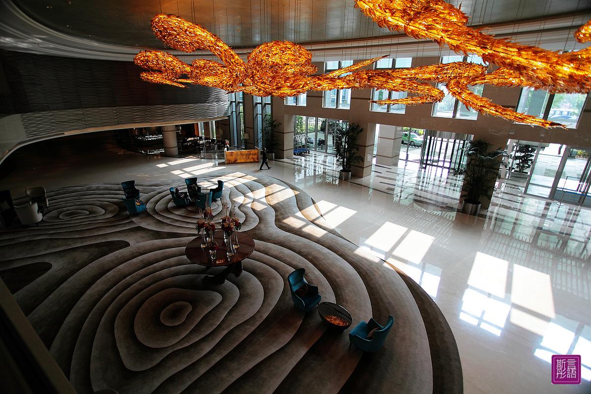 杭州-希爾頓逸林酒店 (63)