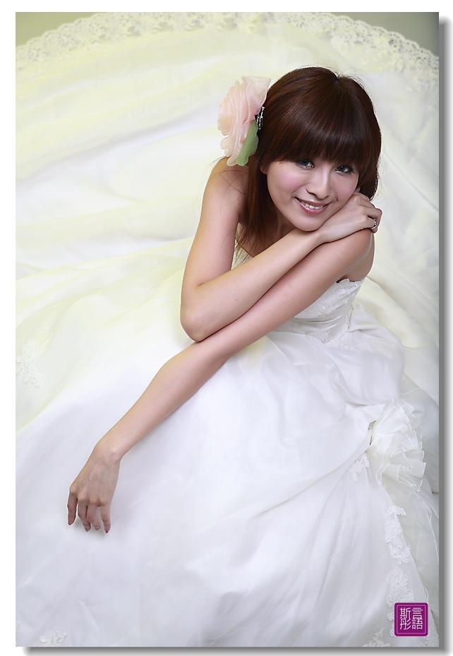 曉育婚紗 (30)