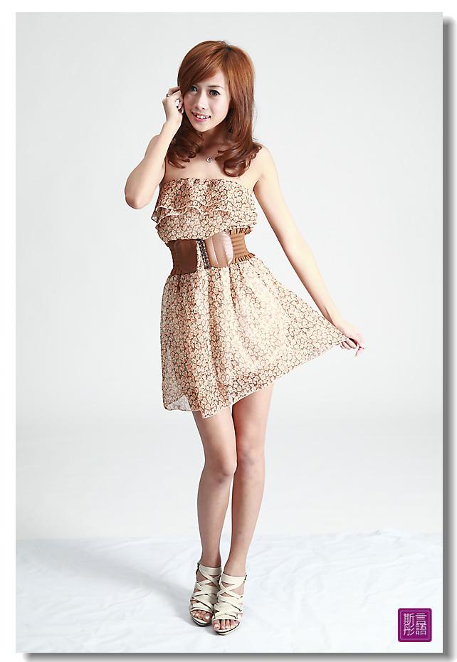 洋裝禮服篇 (1)