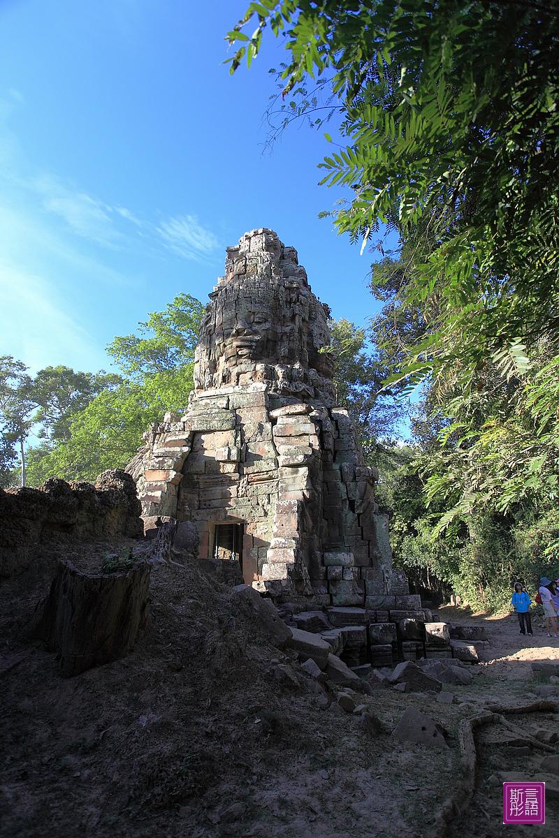塔普倫神廟 (1)