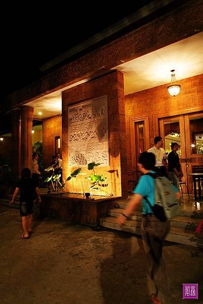 吳哥村文化餐廳 (1)