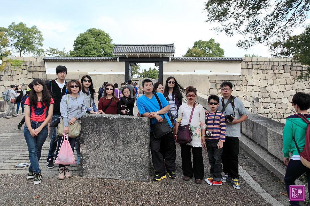 大阪城 (36)