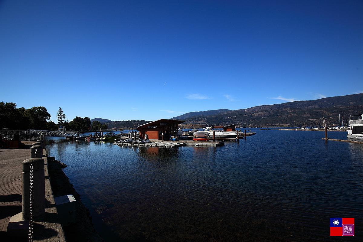 歐肯納根湖 (15)