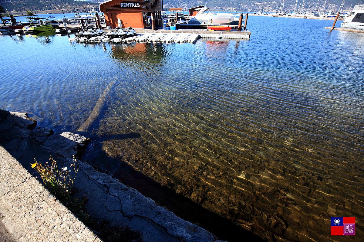 歐肯納根湖 (17)