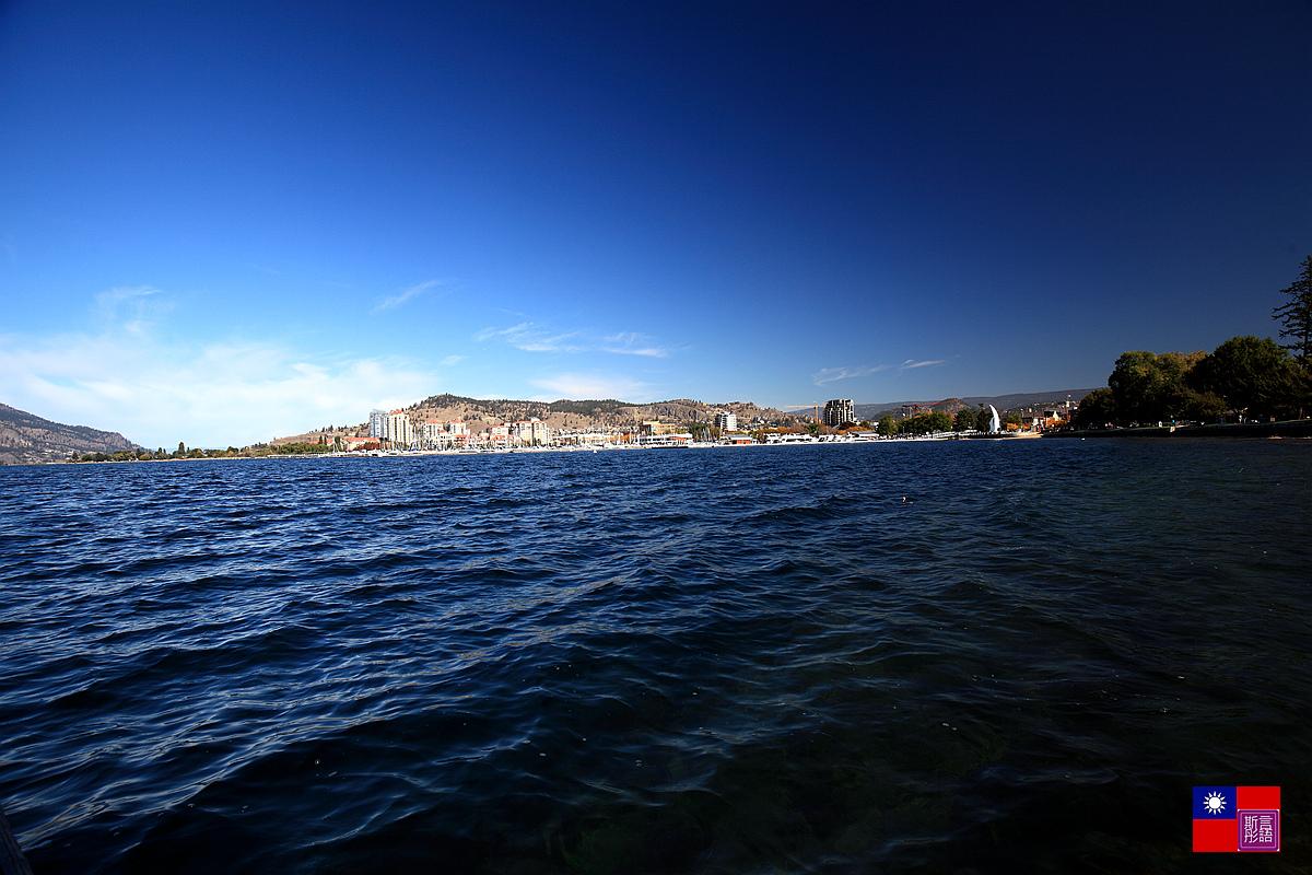 歐肯納根湖 (44)