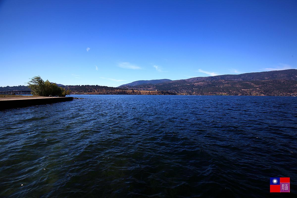 歐肯納根湖 (46)