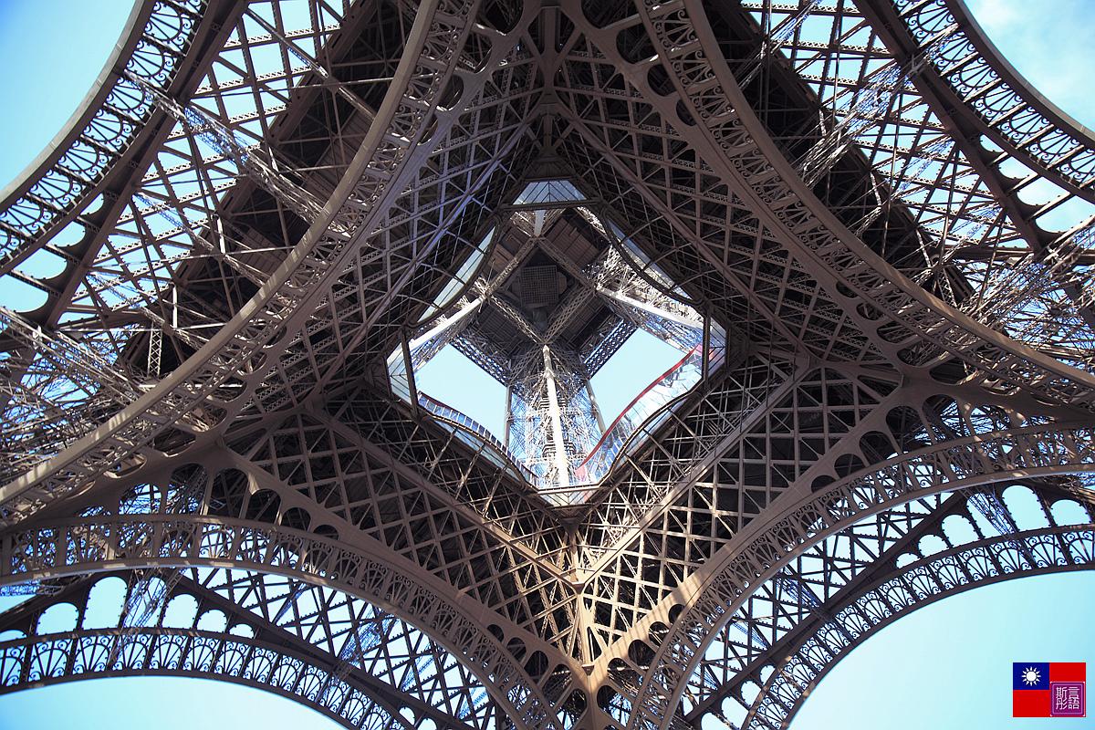 艾菲爾鐵塔 (23)