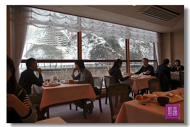 層雲峽溫泉飯店.下(1)