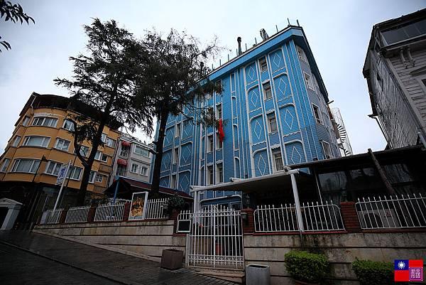 藍色清真寺 (4)