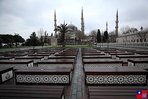 藍色清真寺 (9)