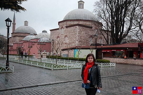 藍色清真寺 (16)