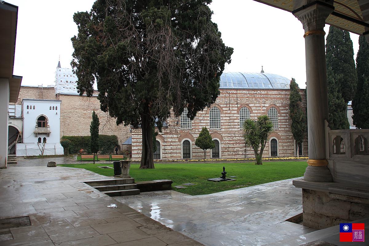 托普卡匹皇宮 (105)