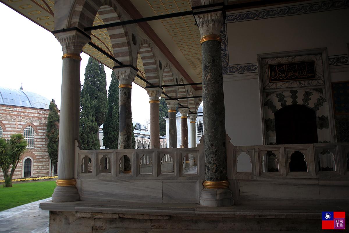 托普卡匹皇宮 (106)