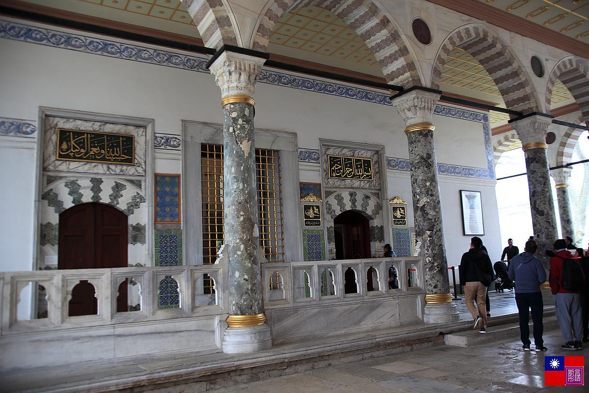 托普卡匹皇宮 (107)