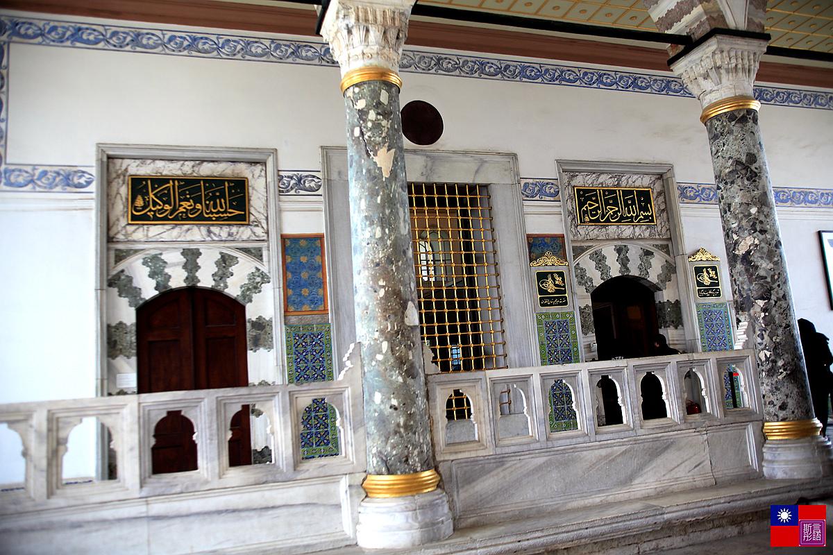 托普卡匹皇宮 (109)