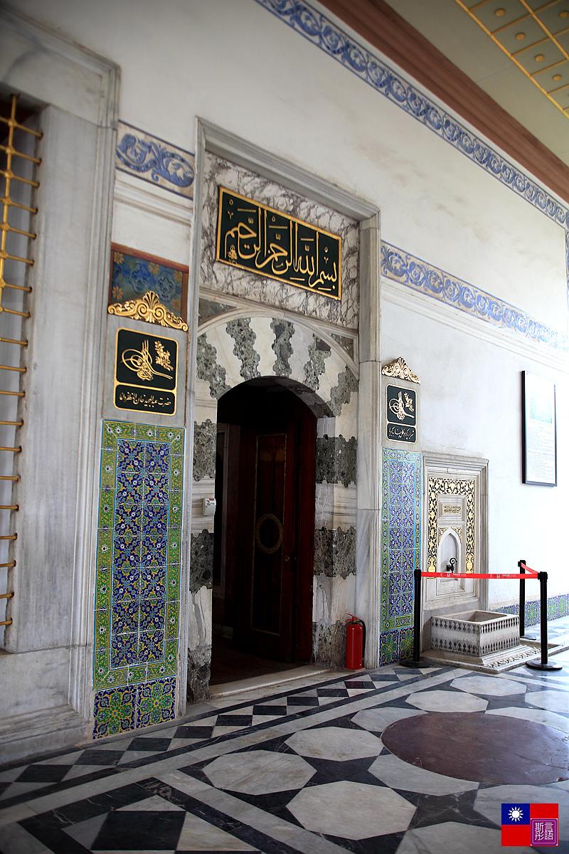 托普卡匹皇宮 (111)