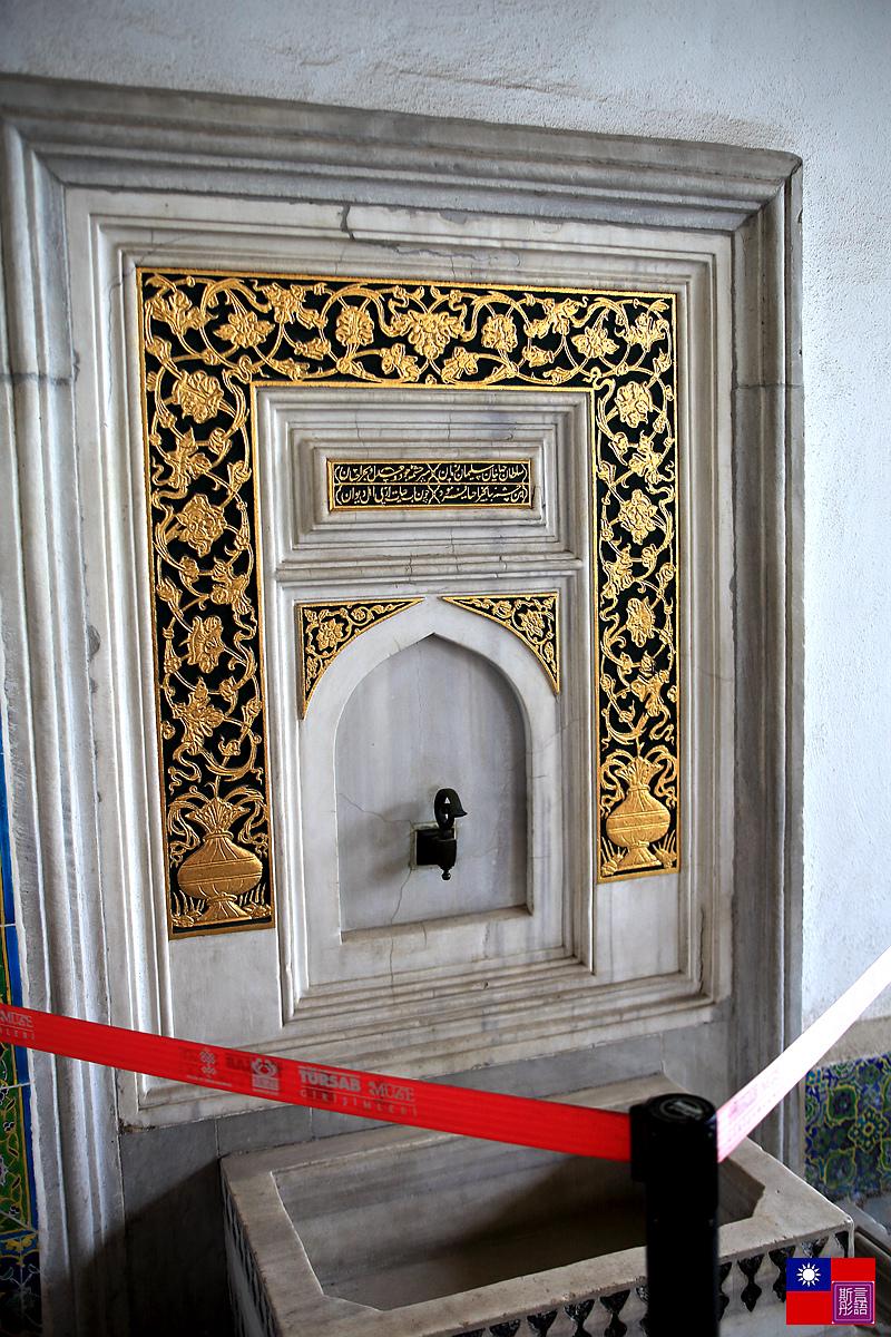 托普卡匹皇宮 (113)