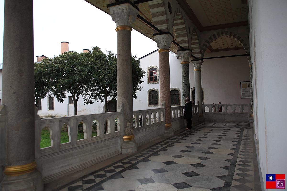 托普卡匹皇宮 (116)