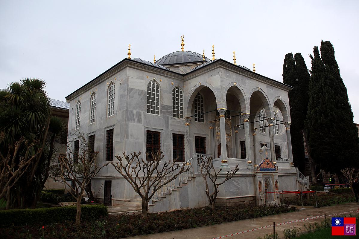 托普卡匹皇宮 (118)