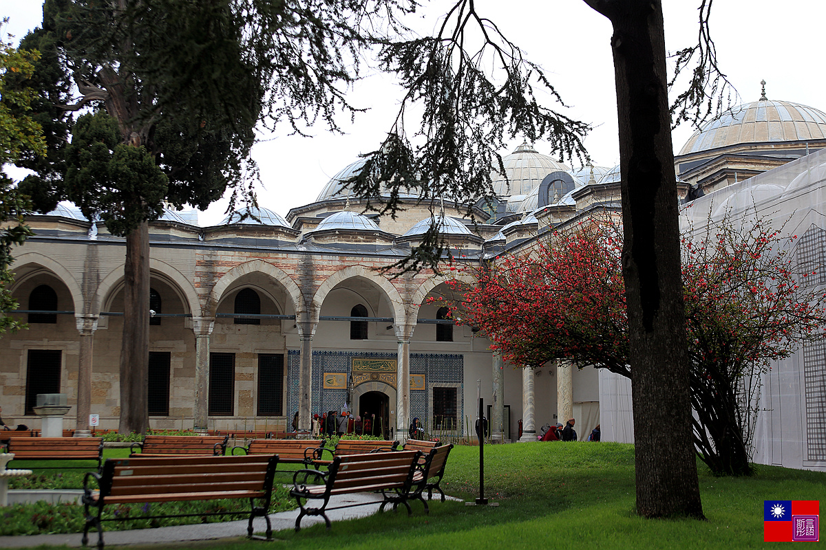 托普卡匹皇宮 (119)