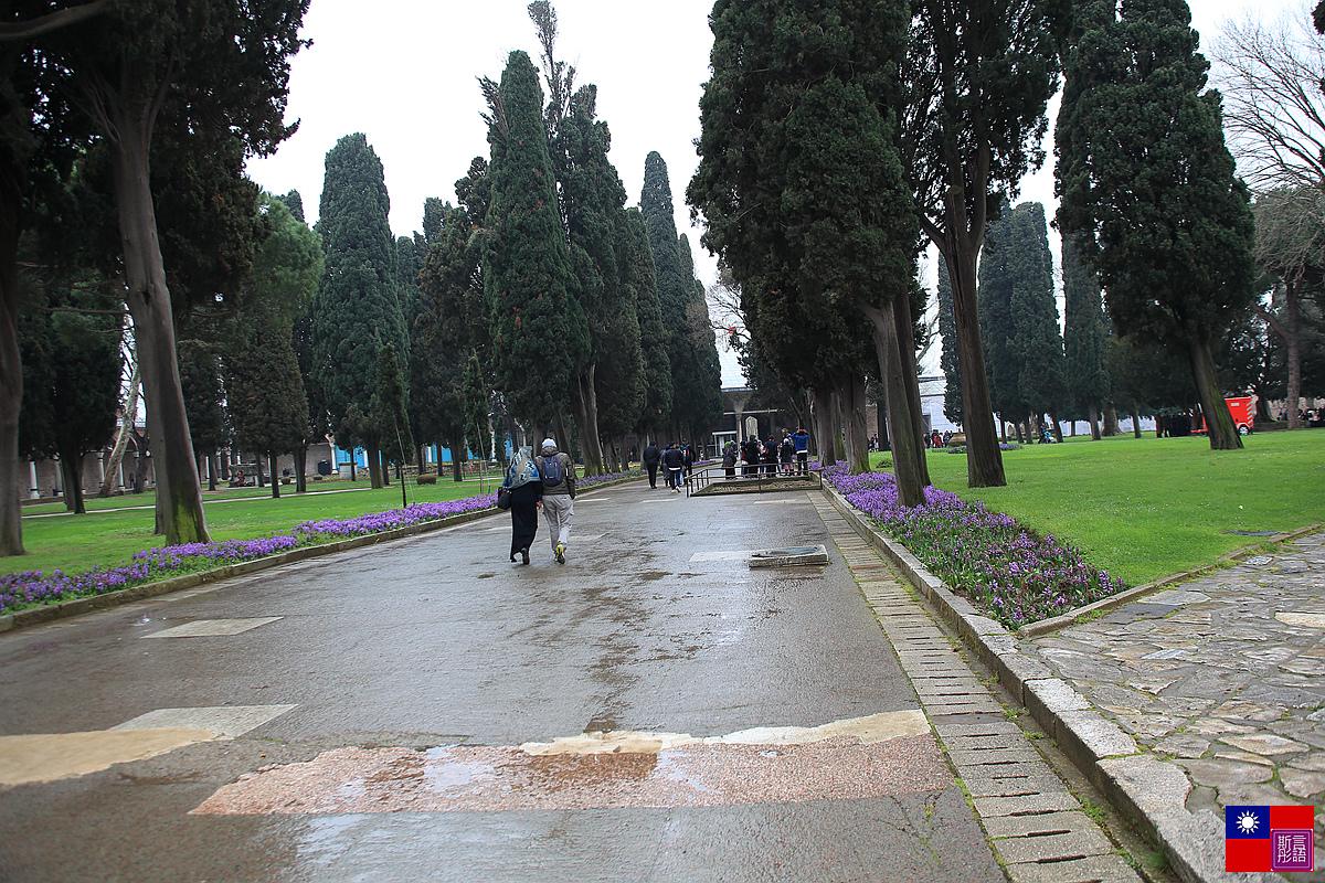 托普卡匹皇宮 (131)