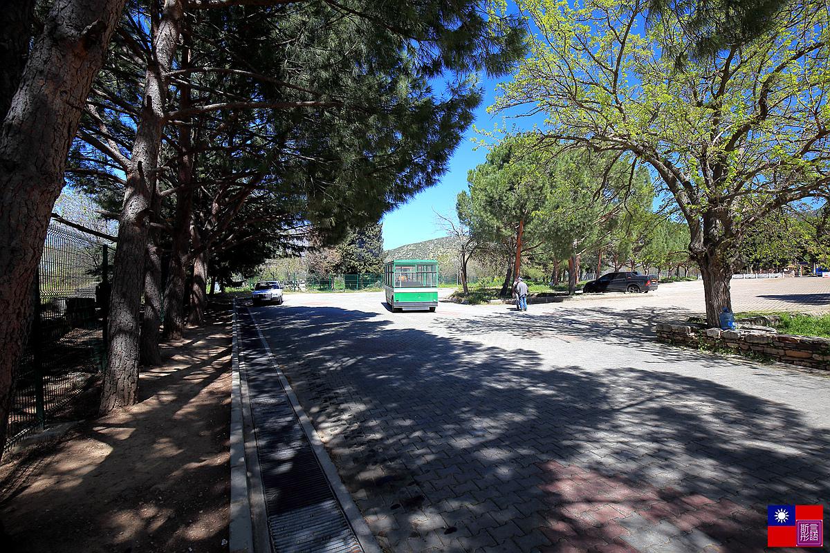 阿芙蘿迪西亞斯古城遺跡 (5)